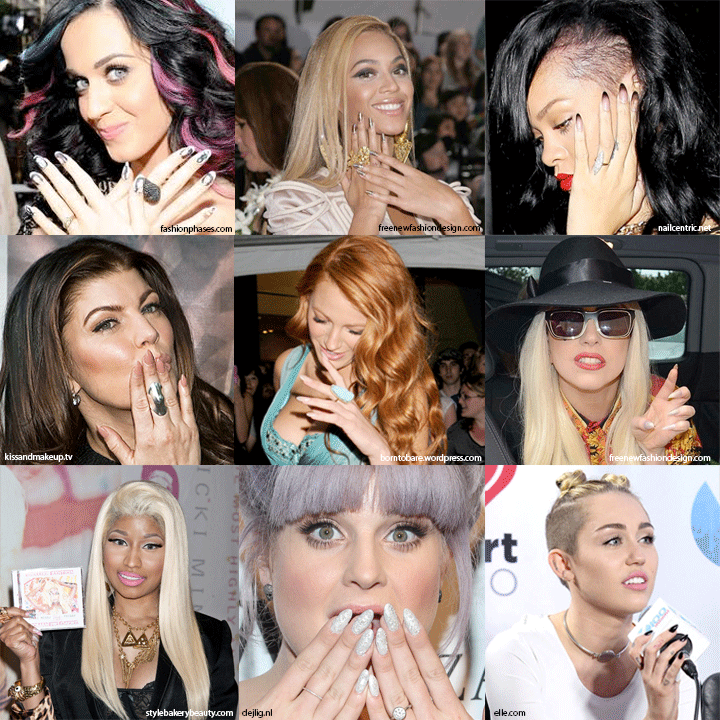 nails   Liv Your Style